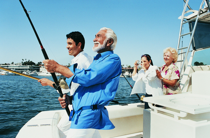 Offshore fishing gear for father s day for Offshore fishing apparel